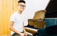 "Lhu Wen Kai – ""High School Musical Piano Medley"" – A transcendent mashup!"
