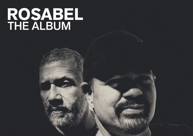 "ROSABEL: ""The Album"" – Superbly put together and jammed full of dancefloor atmosphere!"