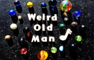 """Charlie Christmas: """"Weird Old Man"""" – undiluted and without restraint!"""