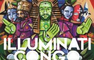 Illuminati Congo – Comedic Conscious Controversial Creative and Captivating Rasta Hip Hop That Lightens the Heart!