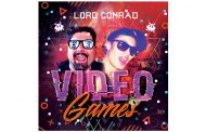 "Lord Conrad: ""Videogames"" will raise your emotions and Adrenalin level!"