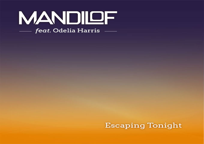 Mandilof is Ofer Mandil, an exciting progressive trance musician and producer from Jerusalem, Israel.