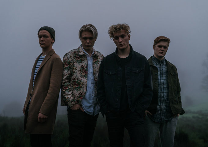 """Roseburg: """"Premonition"""" is a tonic of adrenaline-filled enthusiasm"""