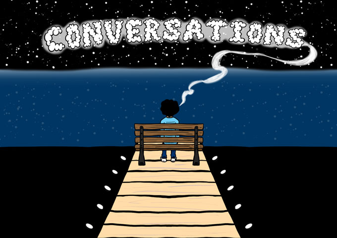 "A.Menz: ""Conversations"" has delivered pure, honest hip hop"