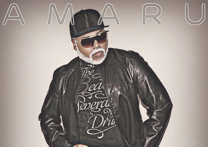 """AMARU: """"That's The Way I Like It (Radio Mix)"""" – This year's summer anthem!"""