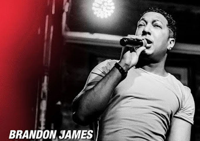 INTERVIEW: R&B and Soul singer Brandon James