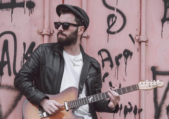 INTERVIEW: Caglar Hepterlikci – guitarist/songwriter/composer and music producer based in Turkey