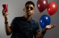 "Justin Llamas: ""Party on the Outside"" – another step forward in his artistic maturity!"