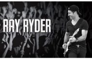 "Ray Ryder: ""Wasting Time"" is getting ready to set the music landscape alight!"