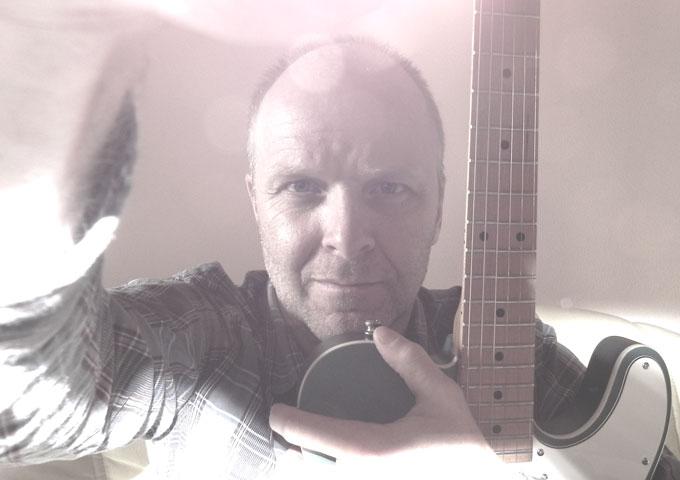 "Rolf Schnyder: ""Mosaic"" – a brilliant multi-movement instrumental!"