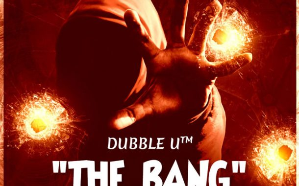 """Dubble U Delivers Hip-Hop Album """"The Bang"""" After Breaking The World Record For Most Singles In A Year"""