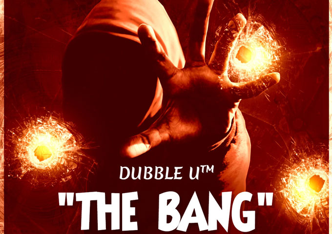 "Dubble U Delivers Hip-Hop Album ""The Bang"" After Breaking The World Record For Most Singles In A Year"