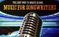 Music For Songwriters – The easiest way to put together a song!