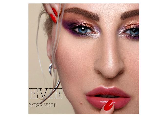 Interview with British singer-songwriter EVIE