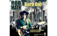 New solo artist, Rob Math, releases debut single via Cowboy Records Burbank