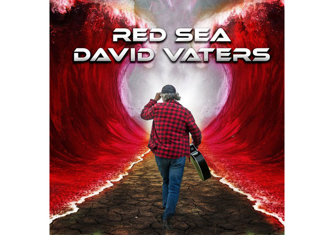 "David Vaters releases ""RED SEA"" from the upcoming ""A Voice in the Wilderness Volume 3"""