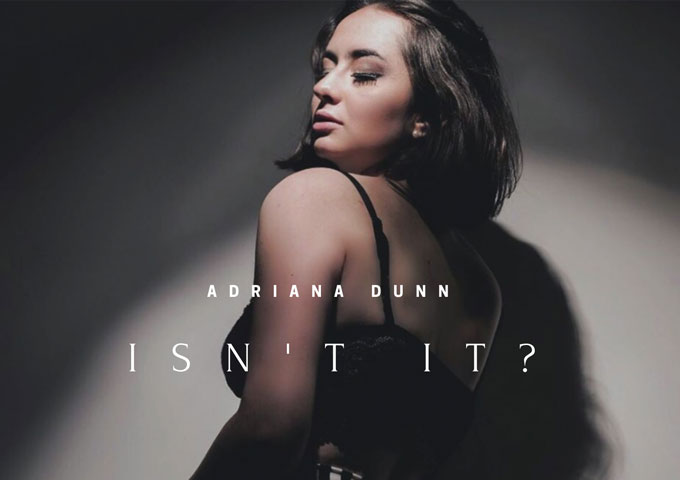 INTERVIEW with Up and Coming Singer-Songwriter Adriana Dunn