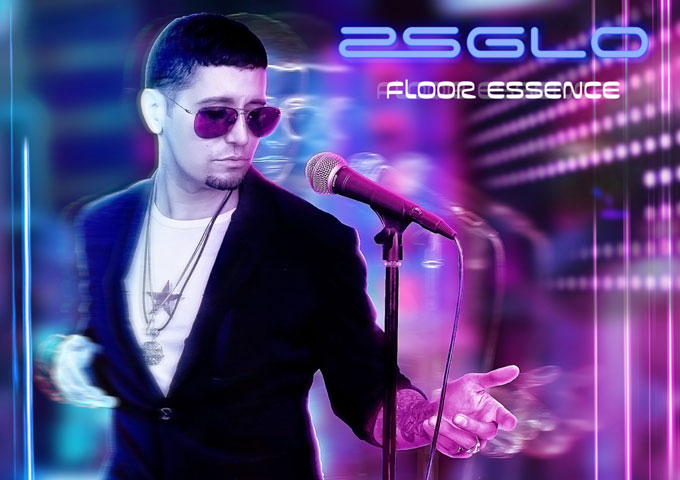 "Esglo: ""Floor Essence"" – a vibrant and melodic EDM environment!"