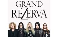 "Grand Rezerva: ""Nowhere Bound"" – replete with a massive, stadium-friendly chorus!"