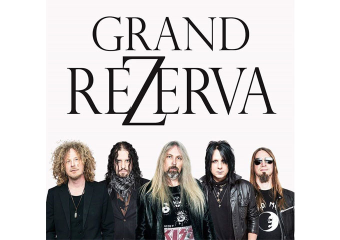 "Grand Rezerva: ""Nowhere Bound"" – replete with a massive, stadium-friendly chorus!"
