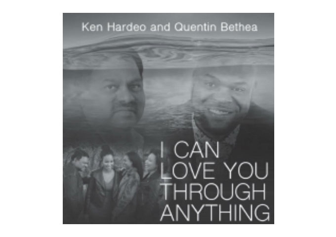 "Ken Hardeo Releases ""I Can Love You Through Anything"" For Worthy Causes"