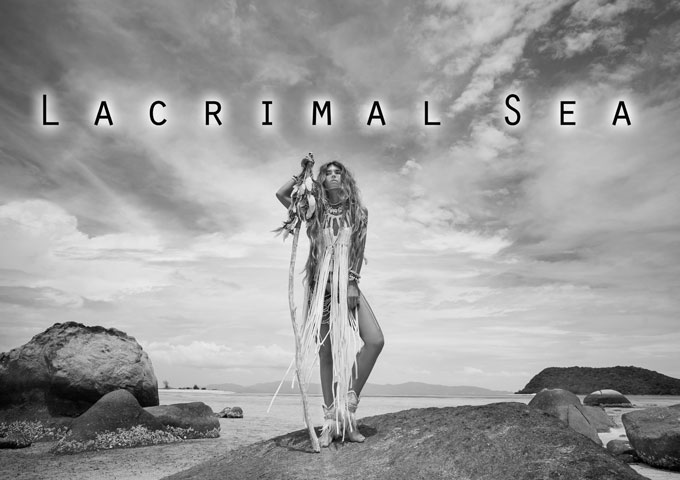 "Lacrimal Sea: ""Flame"" absorbs the listener!"