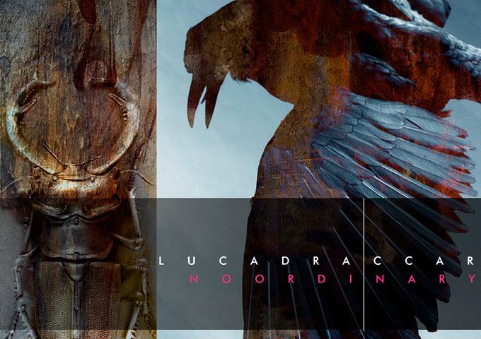 "Luca Draccar Releases ""NOORDINARY"""
