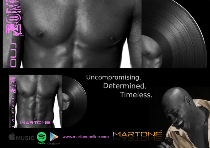 "Martone: ""Erogenous Zone"" – honest, compassionate and dynamic!"