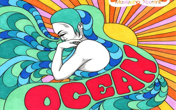 "Mostacho Xprmnt & NJWA: ""Ocean"" – highly refined and sophisticated!"