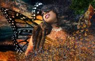 """Raven Salve': """"COCO BROWN"""" (Remix) – majestic, nostalgic and incredibly well-composed!"""