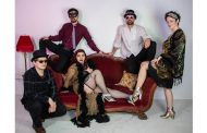 "Scarlett Siren & The Howlin' Tramps: ""Cruel Mistress"" – delicious every time you hear it!"