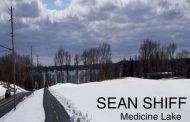 "Sean Shiff – ""Medicine Land"" – a folksy soundscape and contemplative lyrics"