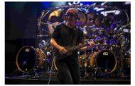 "Warren Cuccurullo (Duran Duran, Zappa) Unleashes A New Album – ""Missing Person"""