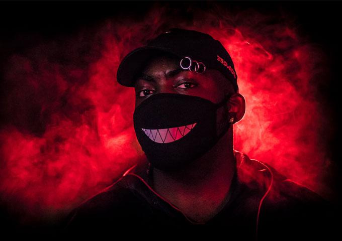 """Arcane T-Rubble drops his debut release – """"XTZ"""""""