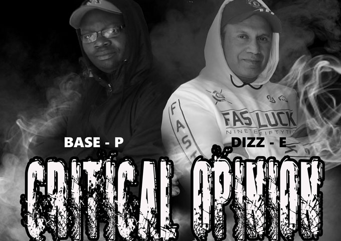 INTERVIEW: Critical Opinion – Friends, Doctors and…Rappers!