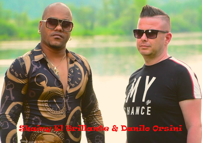 Danilo Orsini ft Shainy El Brillante – 'Es Todo Para Mi' is aiming for Global Success!