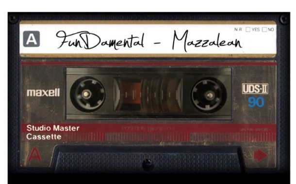 """""""MazzaLEAN"""" – FunDamental is Mixing Old School with New Wave Trap!"""