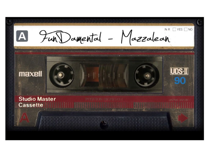 """MazzaLEAN"" – FunDamental is Mixing Old School with New Wave Trap!"