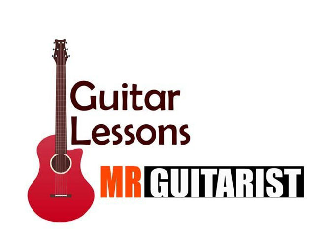 Mr Guitarist: Beginner Guitar Lessons – Exercises for Success!