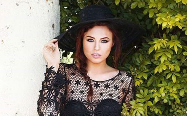 """Hayley Gia Hughes – """"Downfall"""" creates a mood, an emotion, and an aural ambience"""