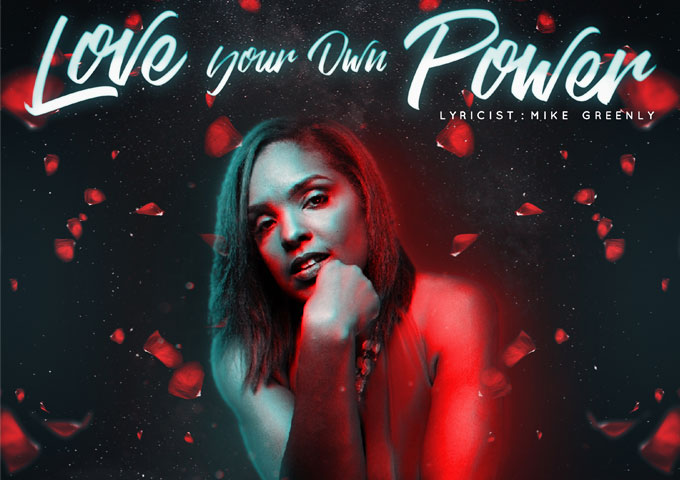 "Natalie Jean – ""Love Your Own Power"" – a powerful message of self-love and self-acceptance"