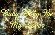 "Rory L. King Sr. – ""Baby Baby Be My Lover"" – Laying down a romantic R&B/Soul groove"
