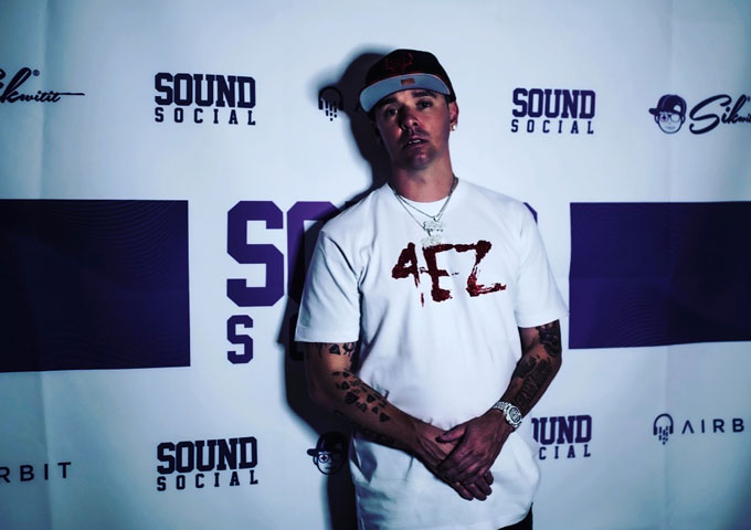 "4ez – ""Couple Bands Up In The Gucci Bag"" – a refinement of the new school sound"