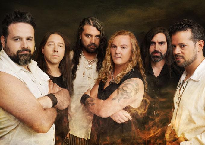 """Ars Amandi Prepare The Release Of Their Album """"En tierra de Castillos"""""""
