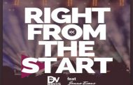 """Dv Bros – """"Right From The Start"""" ft. Jenna Evans – mellifluous in melody, lush and layered!"""