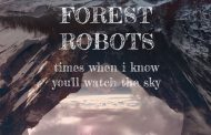 "Forest Robots – ""Times When I Know You'll Watch The Sky"" – a majestic kaleidoscope vision"