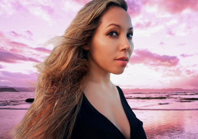 Award-Winning Singer and Songwriter, Franki Love Launches Kickstarter Campaign for Her New Healing Album