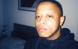 """Music Producer from the UK – HYPE drops the track """"Test Drive"""""""