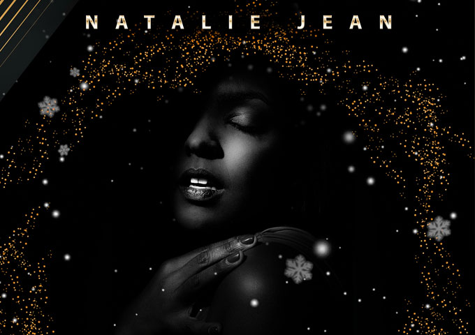 "Natalie Jean – ""Nostalgia de Navidad"" – This will be your soundtrack for the holiday season, and beyond!"