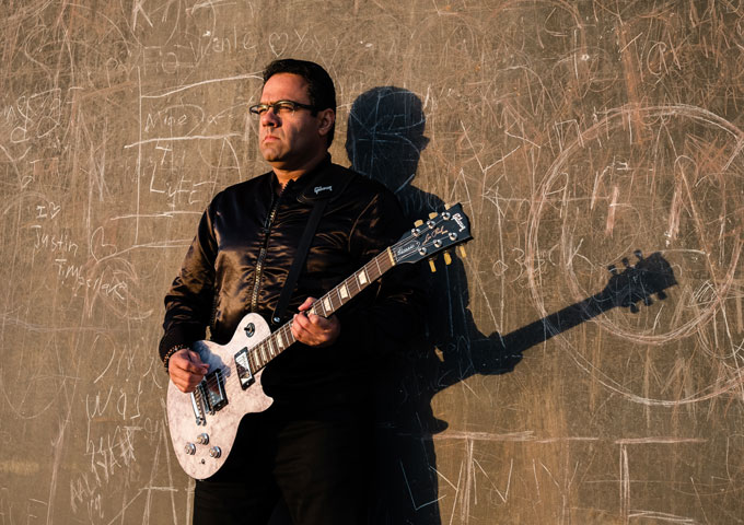 "Shehzad Bhanji – ""Dreams"" – gorgeous melodies and tonal nuances"
